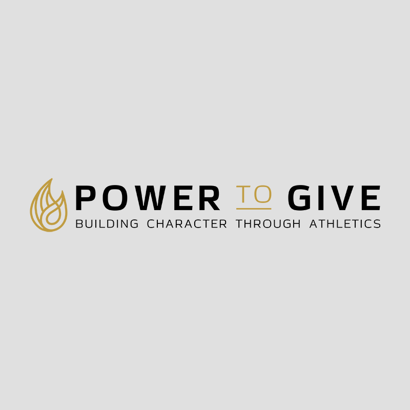 POWER TO GIVE FOUNDATION